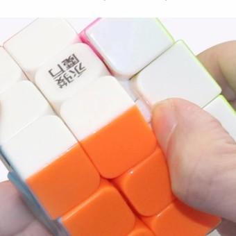 Bộ Xếp hình Cao Cấp Rubik Cube 3x3