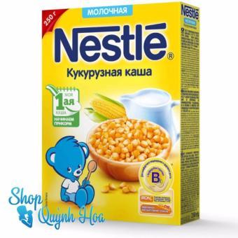 Bột ăn dặm Nestle Nga vị ngô và sữa cho trẻ trên 4 tháng 220g - 8277918 , NE575TBAA5IT9EVNAMZ-10137592 , 224_NE575TBAA5IT9EVNAMZ-10137592 , 150000 , Bot-an-dam-Nestle-Nga-vi-ngo-va-sua-cho-tre-tren-4-thang-220g-224_NE575TBAA5IT9EVNAMZ-10137592 , lazada.vn , Bột ăn dặm Nestle Nga vị ngô và sữa cho trẻ trên 4 tháng