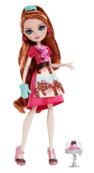 Búp bê Ever After High Sugar Coated Holly O
