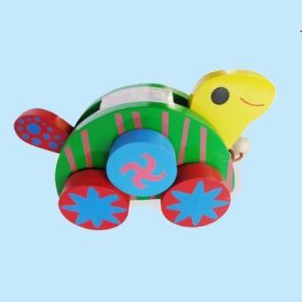 C4311: Rùa kéo dây Etic