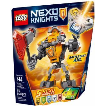 Vương quốc đồ chơi - Đồ chơi LEGO cho bé thích sáng tạo - 2