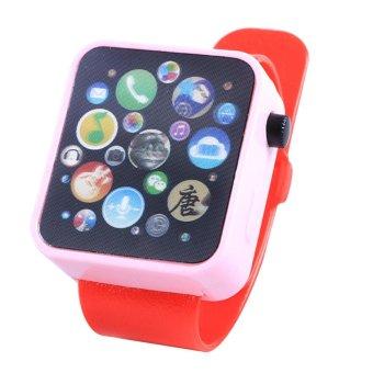 Children Multi-function Touch Screen Smartwatch - intl