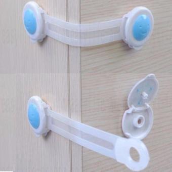 Combo 2 đai khóa tủ lạnh, ngăn kéo an toàn cho bé - 10281663 , NO007TBAA5INDHVNAMZ-10129241 , 224_NO007TBAA5INDHVNAMZ-10129241 , 35393 , Combo-2-dai-khoa-tu-lanh-ngan-keo-an-toan-cho-be-224_NO007TBAA5INDHVNAMZ-10129241 , lazada.vn , Combo 2 đai khóa tủ lạnh, ngăn kéo an toàn cho bé
