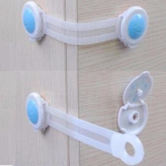 Combo 2 đai khóa tủ lạnh, ngăn kéo an toàn cho bé - 10282022 , NO007TBAA5NYDCVNAMZ-10388187 , 224_NO007TBAA5NYDCVNAMZ-10388187 , 68000 , Combo-2-dai-khoa-tu-lanh-ngan-keo-an-toan-cho-be-224_NO007TBAA5NYDCVNAMZ-10388187 , lazada.vn , Combo 2 đai khóa tủ lạnh, ngăn kéo an toàn cho bé