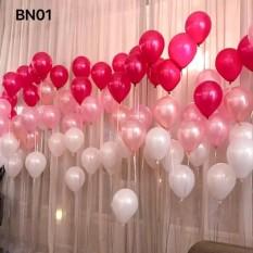 Cập Nhật Giá Combo 30 bóng nhũ siêu đẹp siêu to BN01