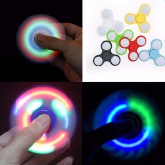 Con Quay Fidget Spinner không ma sát đèn LED 7 màu - 8642913 , OE680TBAA4LBLHVNAMZ-8437193 , 224_OE680TBAA4LBLHVNAMZ-8437193 , 32000 , Con-Quay-Fidget-Spinner-khong-ma-sat-den-LED-7-mau-224_OE680TBAA4LBLHVNAMZ-8437193 , lazada.vn , Con Quay Fidget Spinner không ma sát đèn LED 7 màu