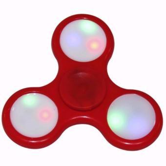 Con quay giảm stress Fidget Spinner có đèn LED - 8637953 , OE680TBAA3OW0FVNAMZ-6567364 , 224_OE680TBAA3OW0FVNAMZ-6567364 , 100000 , Con-quay-giam-stress-Fidget-Spinner-co-den-LED-224_OE680TBAA3OW0FVNAMZ-6567364 , lazada.vn , Con quay giảm stress Fidget Spinner có đèn LED