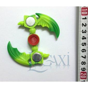 Con Quay Hand Fidget Spinner 2 cánh 90-120 giây Legaxi HS36 - 8247865 , LE988TBAA4VQC1VNAMZ-8995858 , 224_LE988TBAA4VQC1VNAMZ-8995858 , 100000 , Con-Quay-Hand-Fidget-Spinner-2-canh-90-120-giay-Legaxi-HS36-224_LE988TBAA4VQC1VNAMZ-8995858 , lazada.vn , Con Quay Hand Fidget Spinner 2 cánh 90-120 giây Legaxi HS36