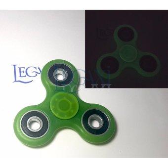 Con Quay Hand Fidget Spinner 3 cánh DẠ QUANG 60-120 giây LegaxiHSI1