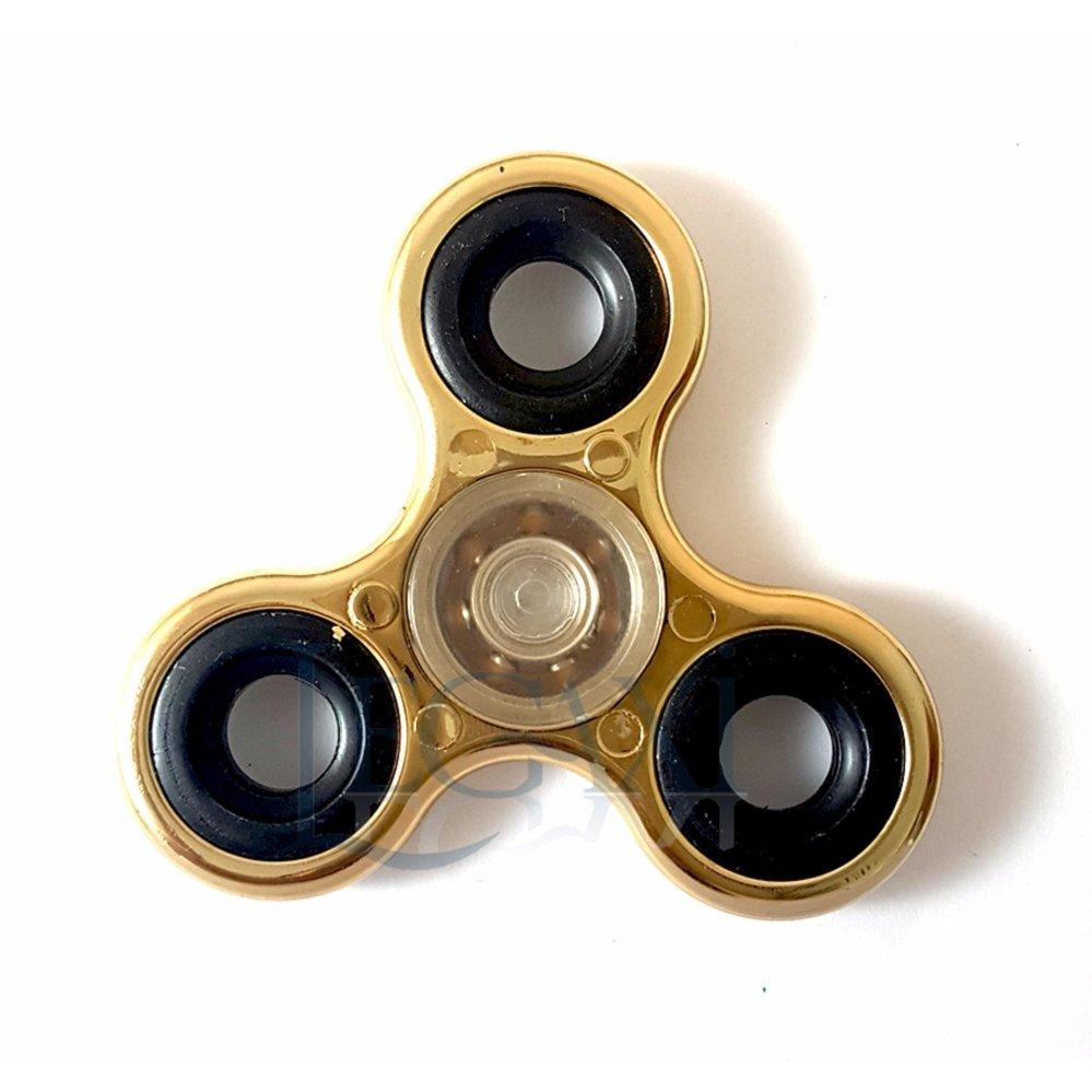 Con Quay Hand Fidget Spinner 3 cánh mạ nhôm 60-120 giây HST1
