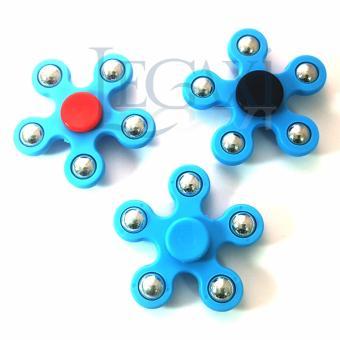 Con Quay Hand Fidget Spinner 5 cánh 60-90 giây Legaxi HS52 - 8247539 , LE988TBAA3HMQMVNAMZ-6139864 , 224_LE988TBAA3HMQMVNAMZ-6139864 , 99998 , Con-Quay-Hand-Fidget-Spinner-5-canh-60-90-giay-Legaxi-HS52-224_LE988TBAA3HMQMVNAMZ-6139864 , lazada.vn , Con Quay Hand Fidget Spinner 5 cánh 60-90 giây Legaxi HS52