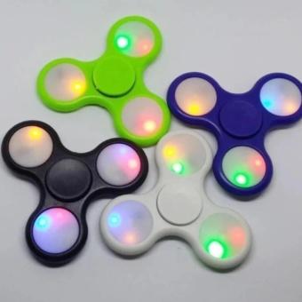 Con quay Hand Spiner có đèn led (màu ngẫu nhiên) NNN