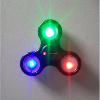 Con quay Spinner giảm stress 3 cánh có đèn LED (màu ngẫu nhiên) - 10282419 , NO007TBAA66WLGVNAMZ-11420501 , 224_NO007TBAA66WLGVNAMZ-11420501 , 30000 , Con-quay-Spinner-giam-stress-3-canh-co-den-LED-mau-ngau-nhien-224_NO007TBAA66WLGVNAMZ-11420501 , lazada.vn , Con quay Spinner giảm stress 3 cánh có đèn LED (màu ngẫu