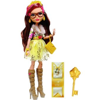 Công chúa hậu duệ Ever After High Rosabella Beauty Doll