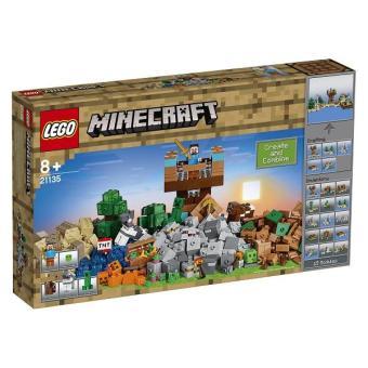 Vương quốc đồ chơi - Đồ chơi LEGO cho bé thích sáng tạo - 19