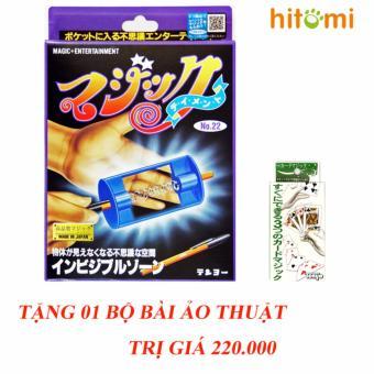 Đồ chơi ảo thuật bút xuyên thấu Tenyo 111802 (Made in Japan) Tặngbài ảo thuật - 8772153 , TE129TBAA3OQZGVNAMZ-6558147 , 224_TE129TBAA3OQZGVNAMZ-6558147 , 498000 , Do-choi-ao-thuat-but-xuyen-thau-Tenyo-111802-Made-in-Japan-Tangbai-ao-thuat-224_TE129TBAA3OQZGVNAMZ-6558147 , lazada.vn , Đồ chơi ảo thuật bút xuyên thấu Tenyo 111802