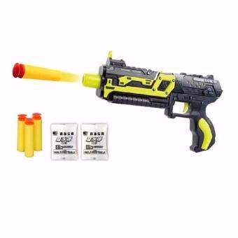 Đồ chơi bắn súng đạn xốp, đạn nước an toàn VegaVN - Mẫu 2017 - 8644753 , OE680TBAA4WZ6RVNAMZ-9059186 , 224_OE680TBAA4WZ6RVNAMZ-9059186 , 109000 , Do-choi-ban-sung-dan-xop-dan-nuoc-an-toan-VegaVN-Mau-2017-224_OE680TBAA4WZ6RVNAMZ-9059186 , lazada.vn , Đồ chơi bắn súng đạn xốp, đạn nước an toàn VegaVN - Mẫu 2017