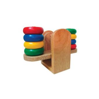 Đồ chơi bằng gỗ Cân thăng bằng Winwintoys C1194 - 8838650 , WI777TBAZNA7VNAMZ-800237 , 224_WI777TBAZNA7VNAMZ-800237 , 155000 , Do-choi-bang-go-Can-thang-bang-Winwintoys-C1194-224_WI777TBAZNA7VNAMZ-800237 , lazada.vn , Đồ chơi bằng gỗ Cân thăng bằng Winwintoys C1194