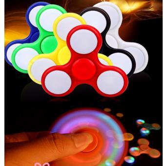 Đồ Chơi Con Quay Giúp Giảm Stress Fidget Spinner Đèn Led 7 Màu Hàng NHẬP KHẨU - 10222396 , BR032TBAA3OATZVNAMZ-6532418 , 224_BR032TBAA3OATZVNAMZ-6532418 , 76000 , Do-Choi-Con-Quay-Giup-Giam-Stress-Fidget-Spinner-Den-Led-7-Mau-Hang-NHAP-KHAU-224_BR032TBAA3OATZVNAMZ-6532418 , lazada.vn , Đồ Chơi Con Quay Giúp Giảm Stress Fidget Sp