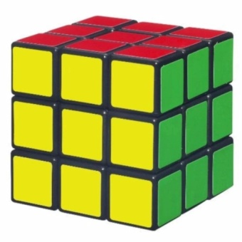 Đồ chơi phát triển kỹ năng rubik 3x3x3 - GN10-01