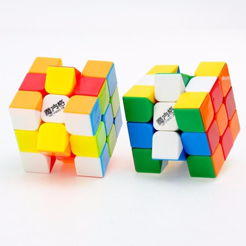 how to solve a 3x3x3 rubik& 39