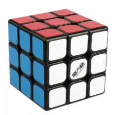 Tư vấn mua Đồ chơi Rubik 3x3x3 QiYi Thunderclap