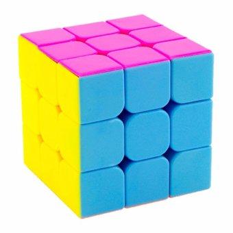 Đồ Chơi Rubik 3x3x3 RBT02