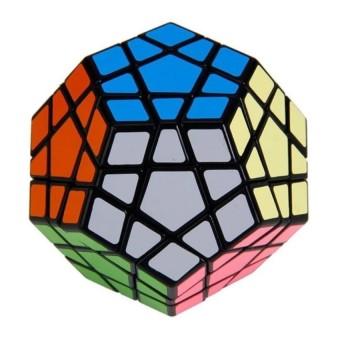 Đồ chơi Rubik mặt 5 cạnh biến thể