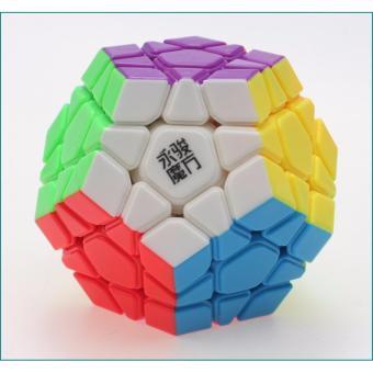 Đồ chơi Rubik YJ Yuhu Megaminx Stickerless - 8845237 , YJ448TBAA87R0JVNAMZ-15788655 , 224_YJ448TBAA87R0JVNAMZ-15788655 , 480000 , Do-choi-Rubik-YJ-Yuhu-Megaminx-Stickerless-224_YJ448TBAA87R0JVNAMZ-15788655 , lazada.vn , Đồ chơi Rubik YJ Yuhu Megaminx Stickerless
