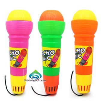 Đồ Chơi Thú Vị Cho Bé Micro Echo HQ206303