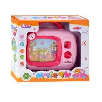 Đồ chơi Tivi 3D cho bé phát triển (Hồng) - 8645137 , OE680TBAA4ZYBPVNAMZ-9211661 , 224_OE680TBAA4ZYBPVNAMZ-9211661 , 285000 , Do-choi-Tivi-3D-cho-be-phat-trien-Hong-224_OE680TBAA4ZYBPVNAMZ-9211661 , lazada.vn , Đồ chơi Tivi 3D cho bé phát triển (Hồng)