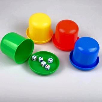 Cách mua Đồ chơi xúc xắc (1 hộp có 5 hạt xúc xắc)
