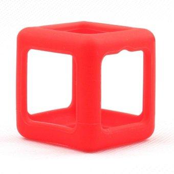Fidget Anti Anxiety Magic Cube Toy Red - intl