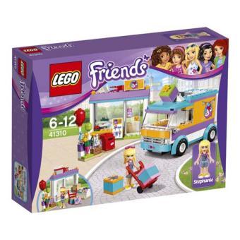 Vương quốc đồ chơi - Đồ chơi LEGO cho bé thích sáng tạo - 25