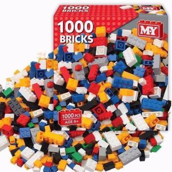 lego 1000 mảnh