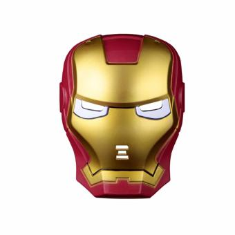 Mặt nạ người sắt Iron man có đèn phát sáng - 8650148 , OE680TBAA6PBT8VNAMZ-12324187 , 224_OE680TBAA6PBT8VNAMZ-12324187 , 90000 , Mat-na-nguoi-sat-Iron-man-co-den-phat-sang-224_OE680TBAA6PBT8VNAMZ-12324187 , lazada.vn , Mặt nạ người sắt Iron man có đèn phát sáng