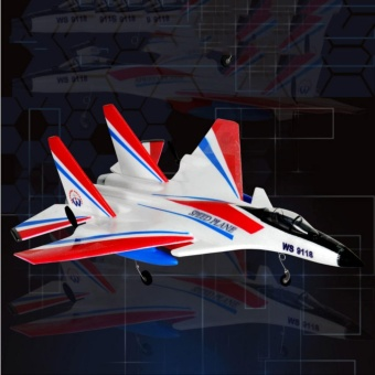 Máy bay điều khiển từ xa cánh bằng - J15