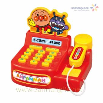 M��y T��nh Ti���n Th��� Anpanman Mini Ch���y Pin Ph��t Ti���ng
