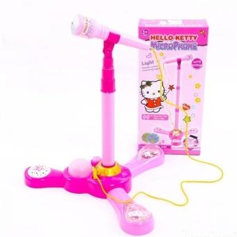 Microphone hát đơn Hello Kitty bé tập làm ca sĩ - 8645023 , OE680TBAA4ZF9FVNAMZ-9184511 , 224_OE680TBAA4ZF9FVNAMZ-9184511 , 189798.7 , Microphone-hat-don-Hello-Kitty-be-tap-lam-ca-si-224_OE680TBAA4ZF9FVNAMZ-9184511 , lazada.vn , Microphone hát đơn Hello Kitty bé tập làm ca sĩ