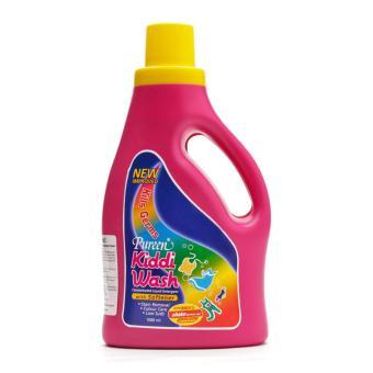 Nước giặt xả chống khuẩn Pureen Kiddi Wash 1 lít