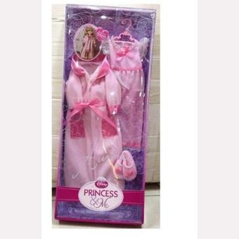 OE680TBAA9AI6JVNAMZ-18426554 - Quần áo búp bê Mỹ 46 cm - Disney princess 18 inch doll clothes - đầm, áo khoác