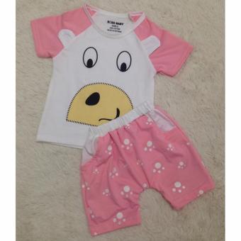 Quần áo trẻ em CityKids BTE027 (Màu xám) - 4