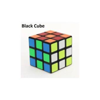 Rubik 3X3 Trơn