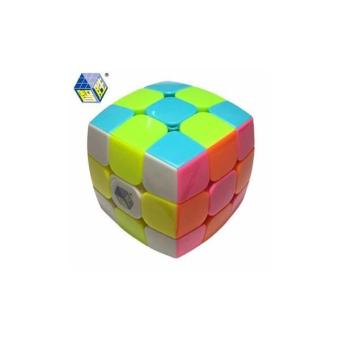 Rubik 3X3 Yuxin 5.6Cm Pillow Stickerless