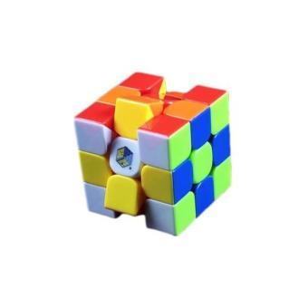 Rubik 3X3 Yuxin 5.6Cm Stickerless In Box