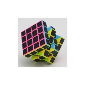 Rubik 4X4 Zcube Carbon