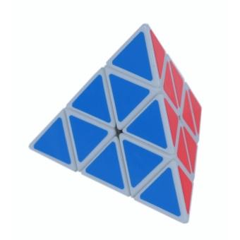 Rubik biến thể hình khối tam giác