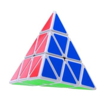 Rubik biến thể tăng độ khó hình kim tự tháp