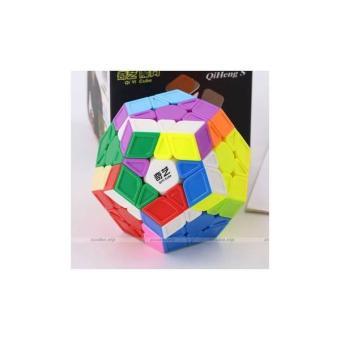 Rubik Megaminx