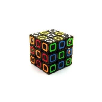 Rubik Trơn 3X3 Qiyi Degenerator Cube